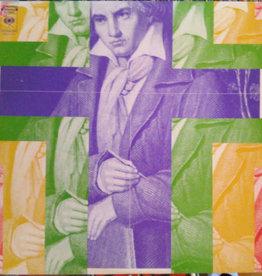 Used Vinyl Beethoven- Missa Solemnis