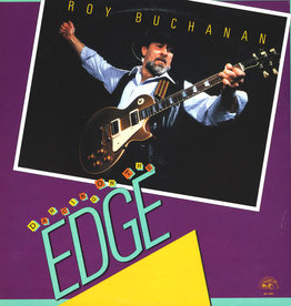 Used Vinyl Roy Buchanan- Dancing On The Edge