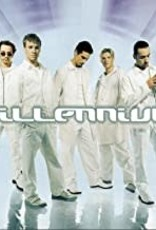 Used CD Backstreet Boys- Millennium