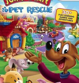 Wii JumpStart Pet Rescue