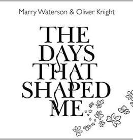 Used CD Marry Waterson & Oliver Knight- The Days That Shaped Me
