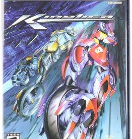 PS2 Kinetica