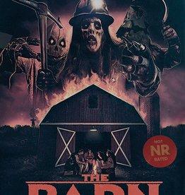 Used DVD The Barn