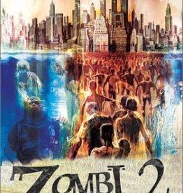 Used DVD Zombi 2