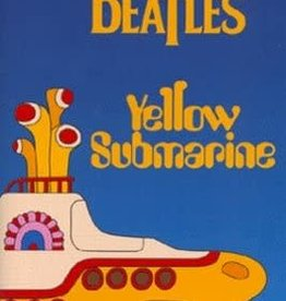 Used VHS The Beatles- Yellow Submarine
