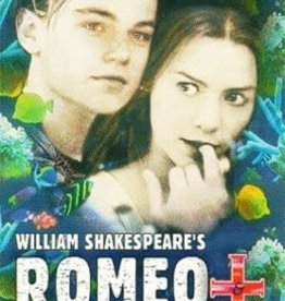 Used VHS Romeo & Juliet