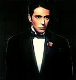Used VHS Godfather Part II