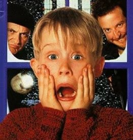 Used VHS Home Alone
