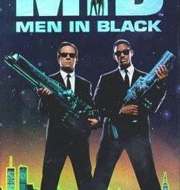 Used VHS Men In Black