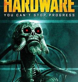 Used DVD Hardware