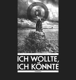 Ich Wollte, Ich Konnte- In Memoriam (Germany)(Numbered)