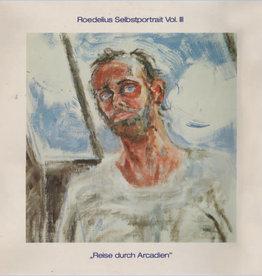Used Vinyl Hans-Joachim Roedelius-Selbstportrait Vol. III (German)