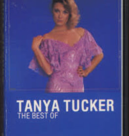 Tanya Tucker- Best Of