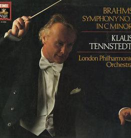 Used Vinyl Brahms- Symphony No. 1 In C Minor