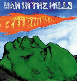 Used Vinyl Burning Spear- Man In The Hills