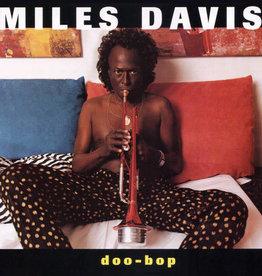 Used Vinyl Miles Davis- Doo-Bop