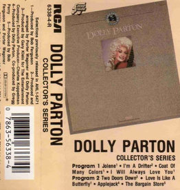 Dolly Parton- Collector's Series