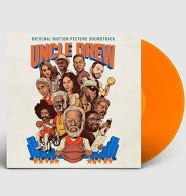 Used Vinyl Uncle Drew Soundtrack (Orange) (Sealed)