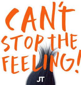 Used Vinyl Justin Timberlake- Can't Stop The Feeling (Orange)(Sealed)
