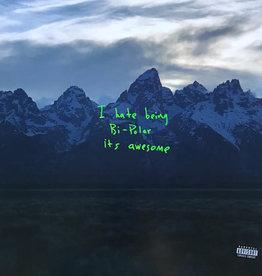 Used Vinyl Kanye West- Ye (Sealed)