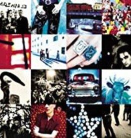 Used CD U2- Achtung Baby