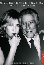Used Vinyl Tony Bennet & Diana Krall- Love Is Here To Stay (Sealed)