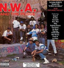 Used Vinyl NWA- NWA And The Posse (Sealed)