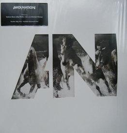 Used Vinyl Awolnation- Run (UK Pressing)