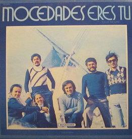 Used Vinyl Mocedades- Eres Tu
