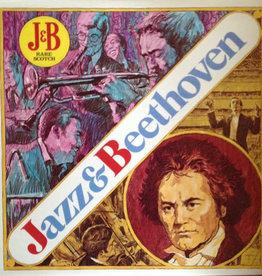 Used Vinyl Beethoven- Jazz & Beethoven