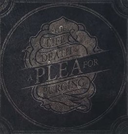 Used CD A Plea For Purging- Life & Death Of A Plea For A Purging