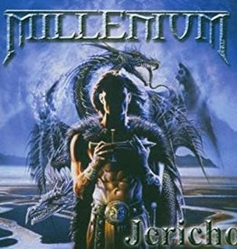 Used CD Millenium- Jericho