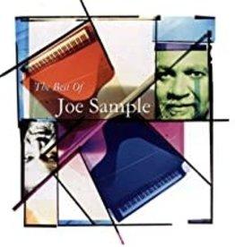 Used CD Joe Sample- The Best Of