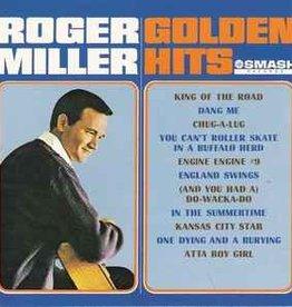 Used CD Roger Miller- Golden Hits