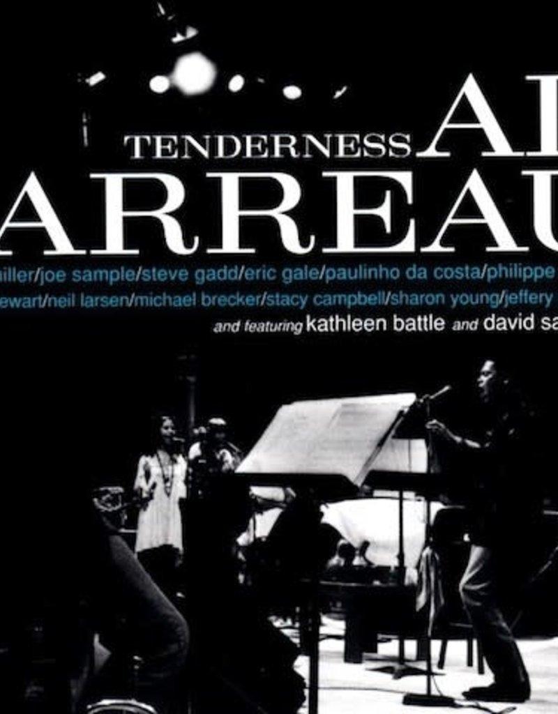 Used CD Al Jarreau- Tenderness
