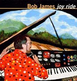 Used CD Bob James- Joy Ride