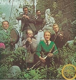 Used CD The Chieftains- 3