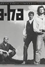 Used CD A-ha- East Of The Sun, West Of The Moon