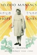 Used CD 10000 Maniacs- Hope Chest