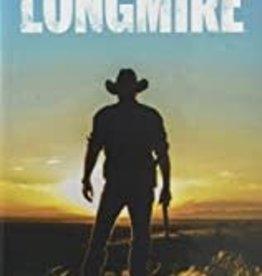 Used DVD Longmire Complete Series