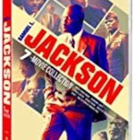 Used DVD Samuel L Jackson 7 Movie Collection