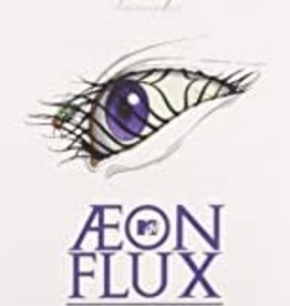 Used DVD Aeon Flux Complete Animated Collection