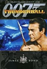 Used DVD 007 Thunderball