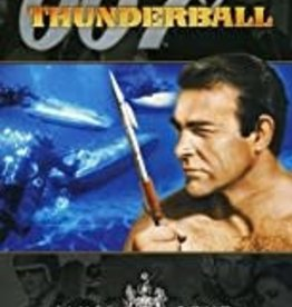 Used DVD 007 Thunderball