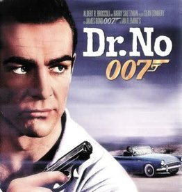 Used DVD Dr. No 007