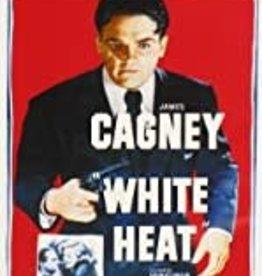 Used DVD White Heat