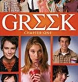 Used DVD Greek Chapter One