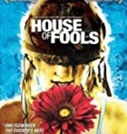 Used DVD House Of Fools