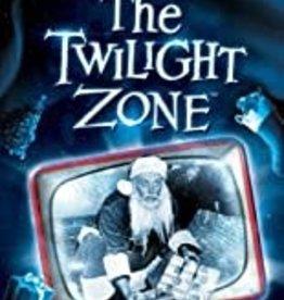 Used DVD Twilight Zone Classic Christmas Episodes