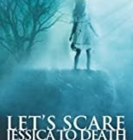Used DVD Let's Scare Jessica To Death